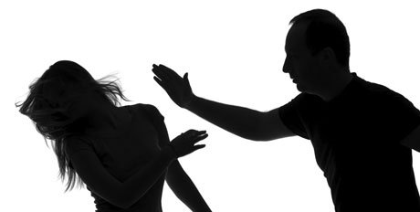 domestic violence laws