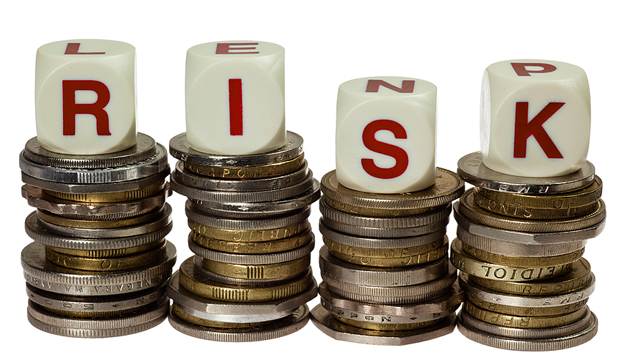Risks-in business With-Money