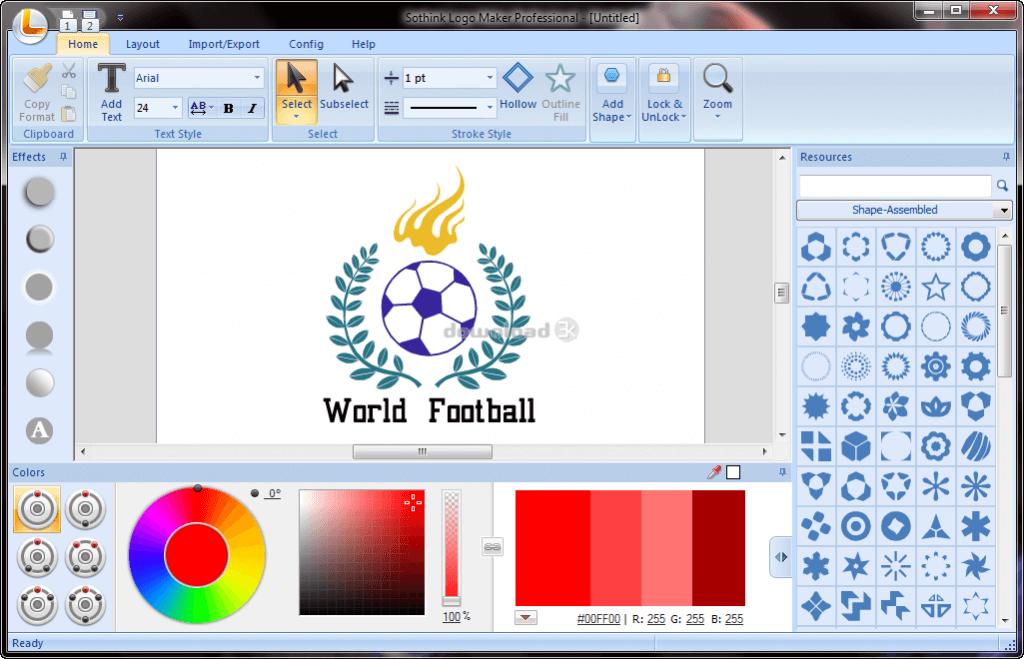 Jeta Logo Designer Download With Crack