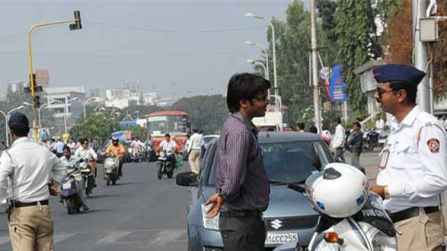 road safety rules in india