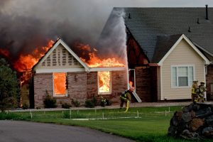 Home Fire Insurance Policy In India