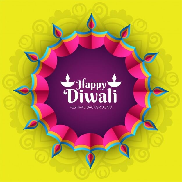Happy Diwali 2018 Images Hd Wallpaper
