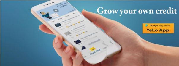 yelo loan app 4