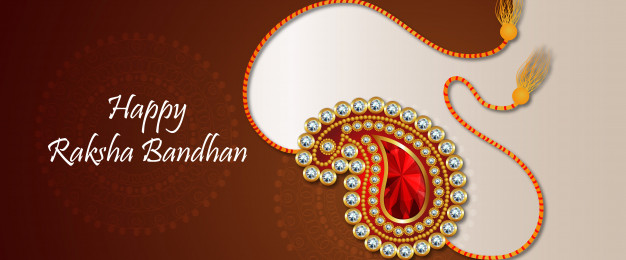 raksha bandhan images with quotes for brother