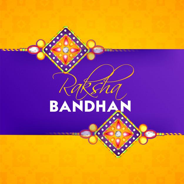 Nice Raksha Bandhan Status