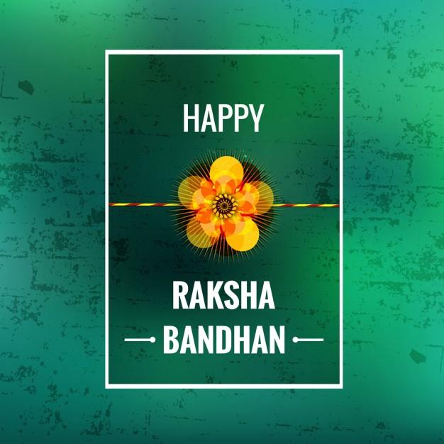 happy raksha bandhan with shayari